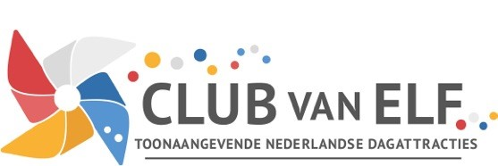 Club van Elf Logo